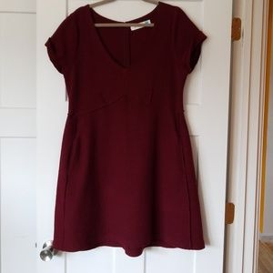Anthropologie Dresses - Wool dress from Anthropologie